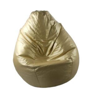 Gold Bean Bag-0