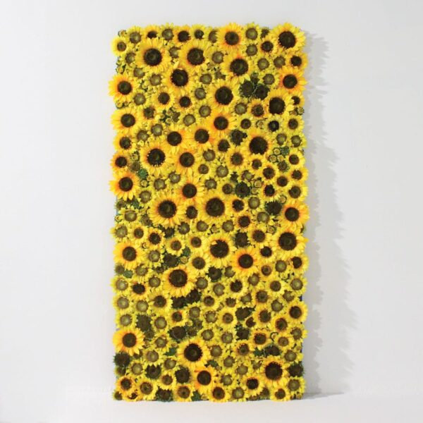 Flower Flat, with sunflowers-0
