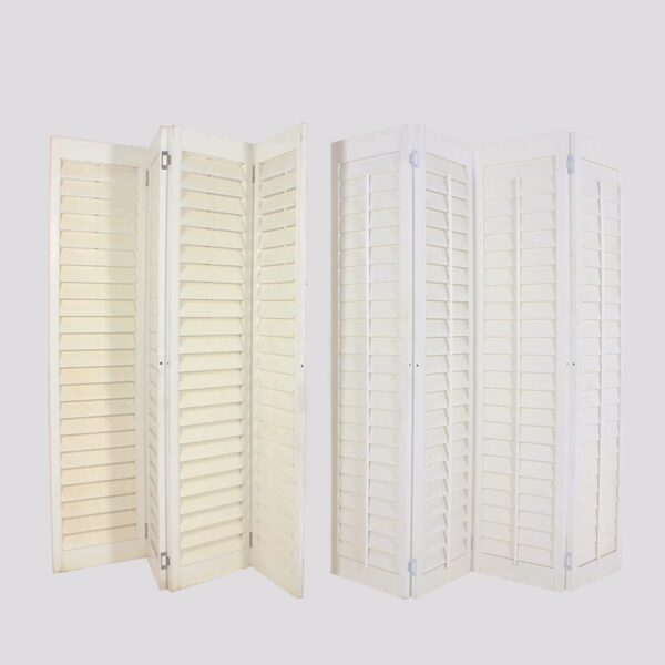 White Plantation Louvered Panels-0