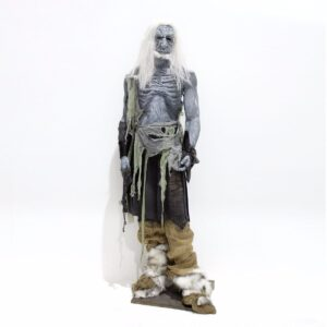 Life-size White Walker Mannequin-0