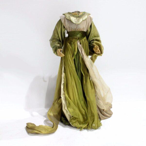 Life-size Headless Maiden Mannequin-0