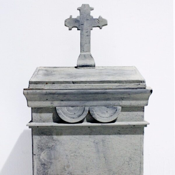 Large Tombstone-19042