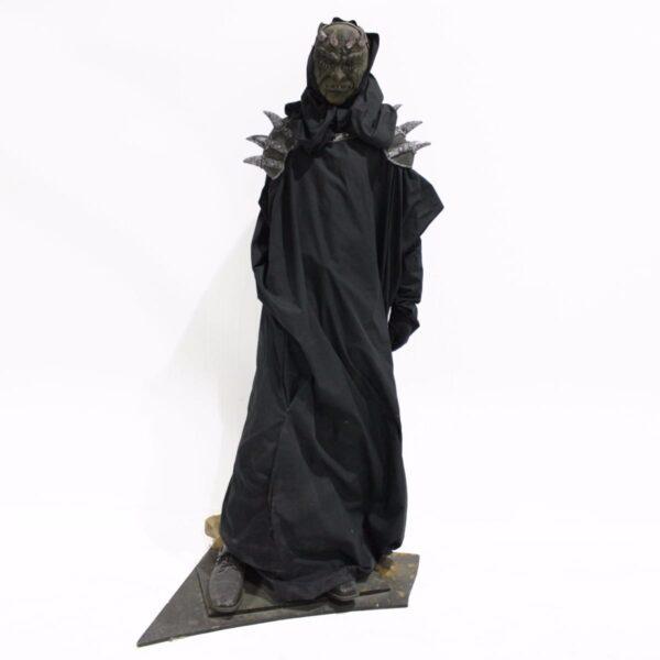 Life-size Night Demon Mannequin-0