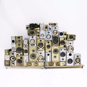 Speaker Wall-0