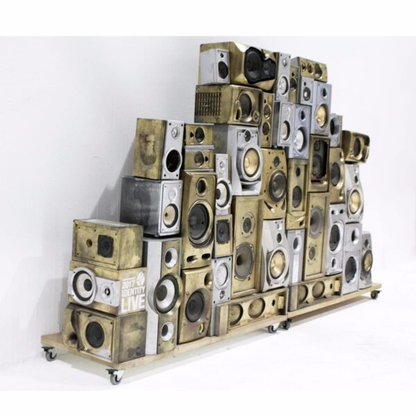 Speaker Wall-19050