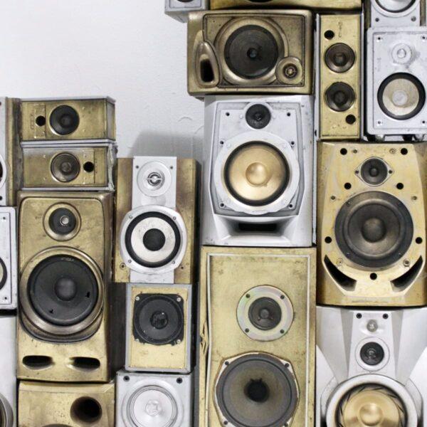 Speaker Wall-19051