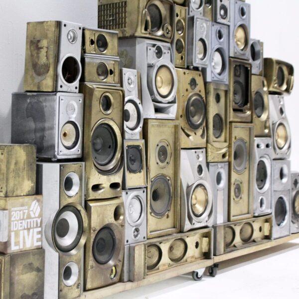 Speaker Wall-19052