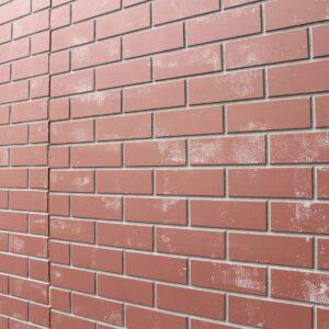 Brick Wall Flat-0