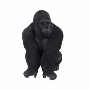 """Son of Kong"" Gorilla Statue-0"