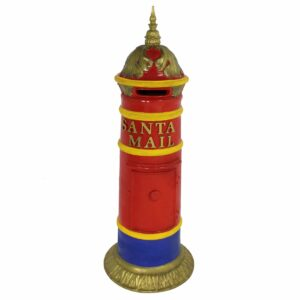 Santa's Mailbox-0