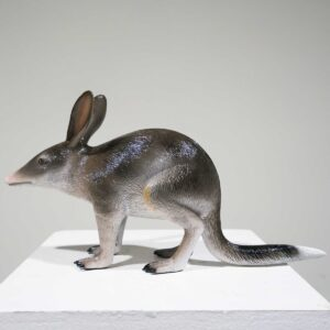 Life-Size Bilby Statue-0