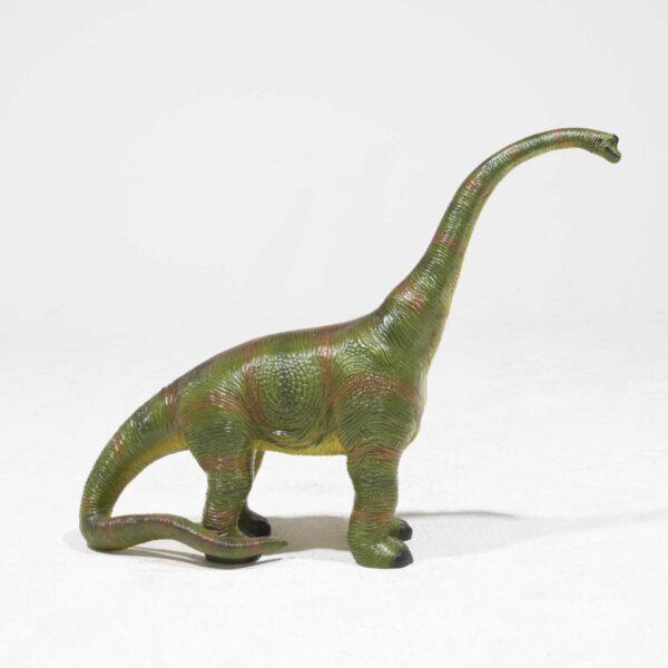 Brachiosaurus Dinosaur Statue - Small -0