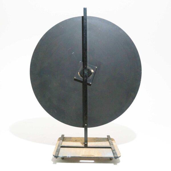 Chocolate Wheel G-19505