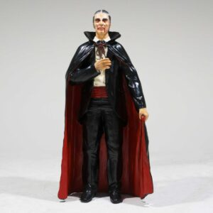 Life-Size Count Dracula Statue-0