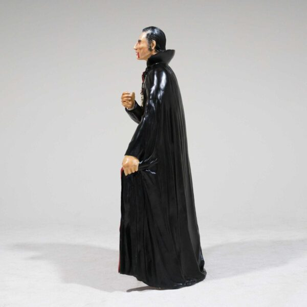 Life-Size Count Dracula Statue-19281