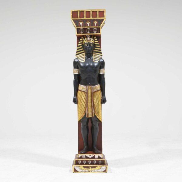 Male Egyptian Column-0