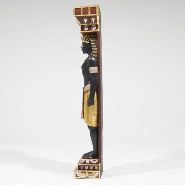 Male Egyptian Column-19274