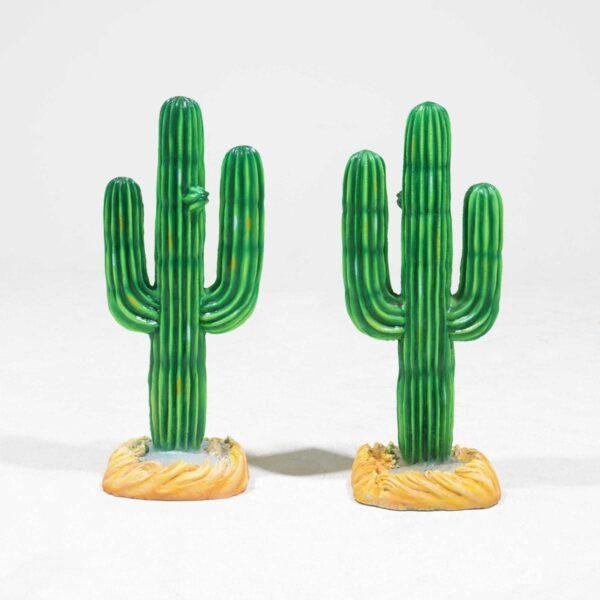 Small Fibreglass Cactus-19398