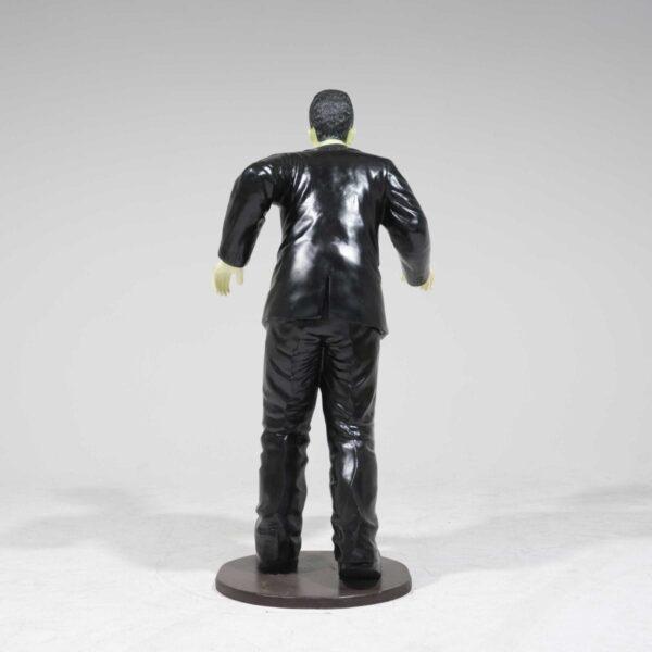 Life-Size Frankenstein Statue-19257