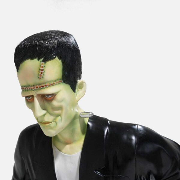 Life-Size Frankenstein Statue-19258