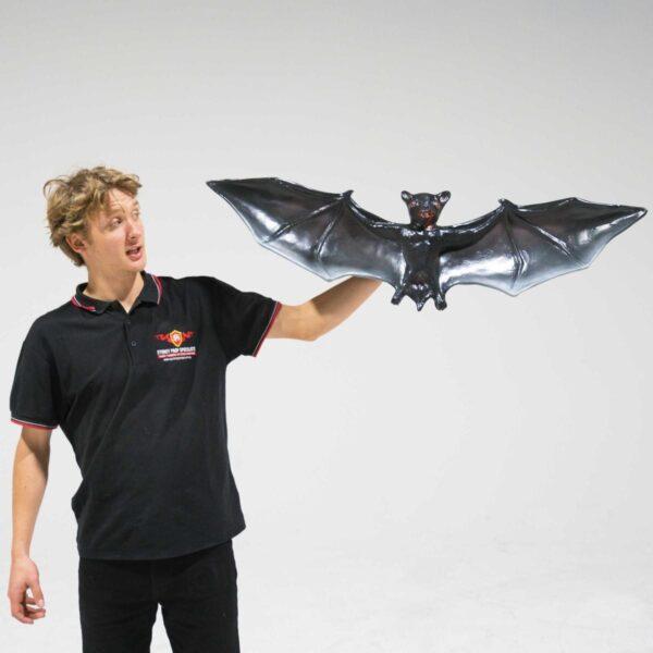 Hanging Bat - Large-0