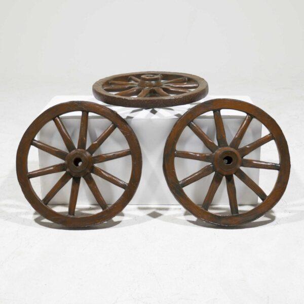 Wagon Wheel Prop - Small-0