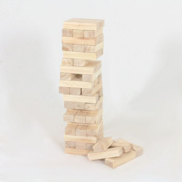 Kids Sized Giant Jenga-0