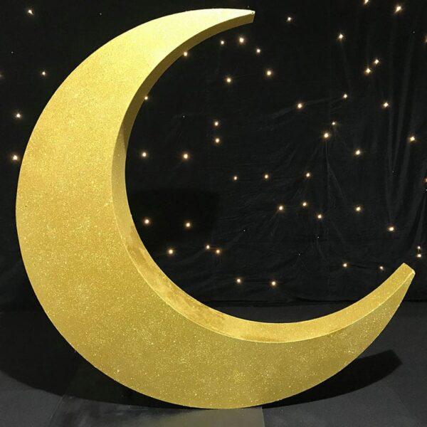 Oversized Moon-0