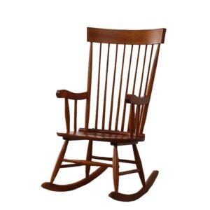 Rocking Chair-0