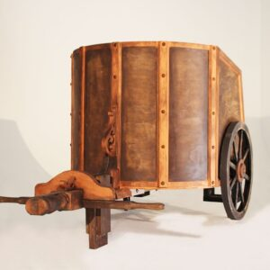 Roman Chariot-0