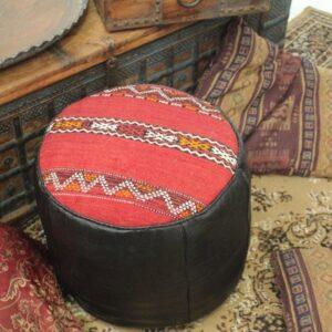 Arabian - Moroccan Ottoman -0
