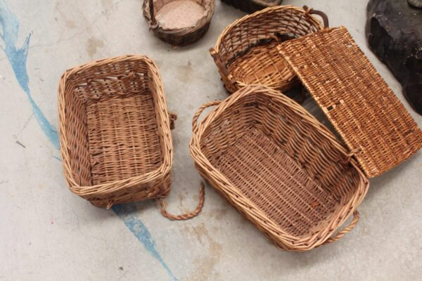 Baskets, Small-18756