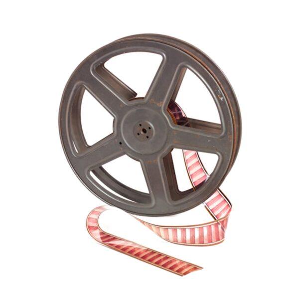 Metal Film Reels