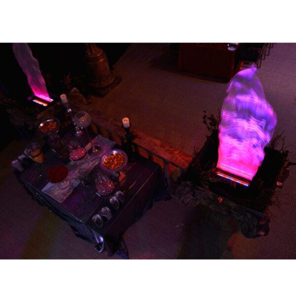 LED Flame Effect - Flame Machine-11008