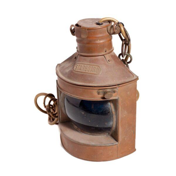 Old Ships Lantern