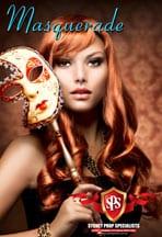 Masquerade Brochure