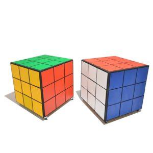 Rubik's Cube-0