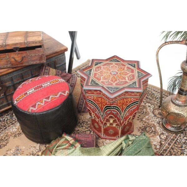 Arabian - Moroccan Table-0