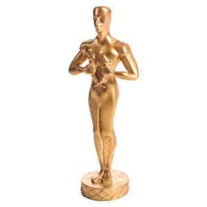 Small Award Statue