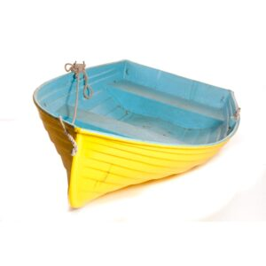 Yellow Dinghy-0