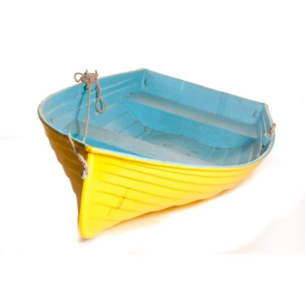 Yellow Dinghy-0