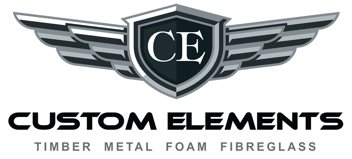 Custom Elements - Prop and Set Makers in Sydney