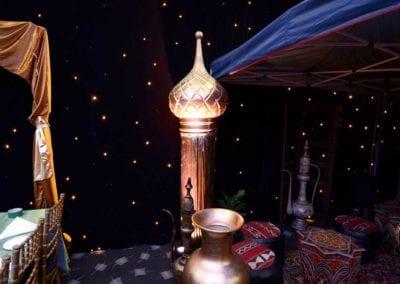 Arabian Theme - Sydney Prop Specialists