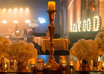 Great Gatsby Theme - Sydney Prop Specialists