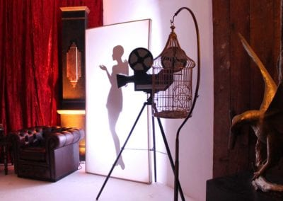 Hollywood Theme - Sydney Prop Specialists