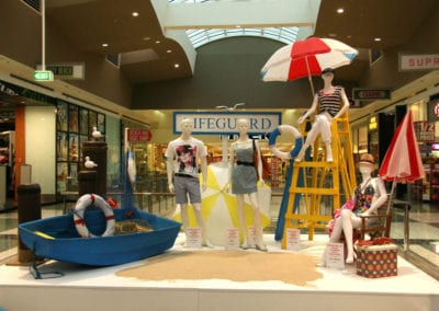 Beach Theme - Sydney Prop Specialists