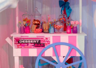 Candyland Theme - Sydney Prop Specialists