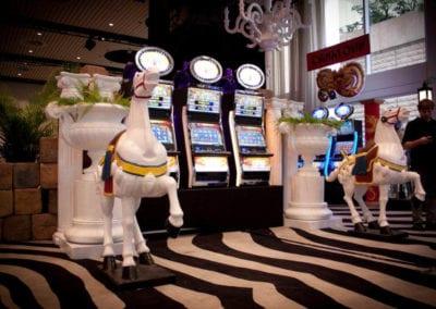 Casino Theme - Sydney Prop Specialists