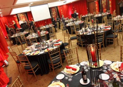 China Theme - Sydney Prop Specialists
