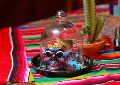 Day of the Dead Theme - Sydney Prop Specialists